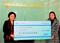 百事公司与全国妇联中国妇女发展基金会联手援助四川地震受灾群众